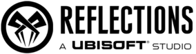Logo of Ubisoft Reflections