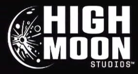 Logo of High Moon Studios