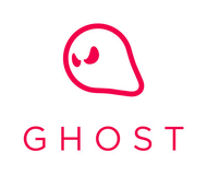 Logo of Ghost Games