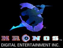 Kronos Digital Entertainment