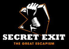 Logo of Secret Exit Ltd.