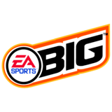 Logo of EA Sports BIG