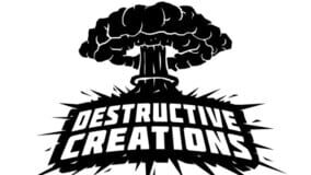 Logo of Destructive Creations