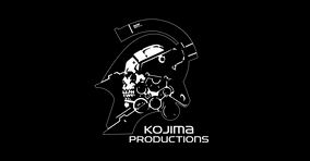 Logo of Kojima Productions