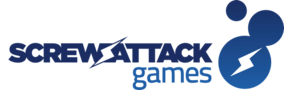 Logo of ScrewAttack Games