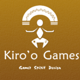 Logo of Kiro'o Games