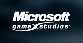 Logo of Microsoft Game Studios