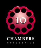 Logo of 10 Chambers Collective