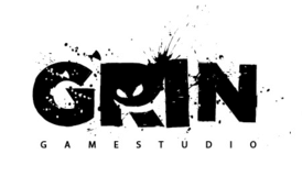 Logo of GriN Gamestudio