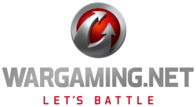 Logo of Wargaming.net