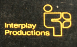 Logo of Interplay Productions