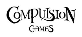 Logo of Compulsion Games
