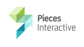 Logo of Pieces Interactive