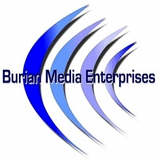 Logo of Burian Media Enterprises