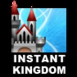 Logo of Instant Kingdom