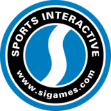 Logo of Sports Interactive
