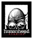 Logo of Human Head Studios