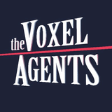 Logo of The Voxel Agents