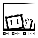 Logo of We Are Bots