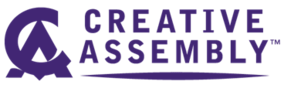 Logo of The Creative Assembly