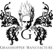 Logo of Grasshopper Manufacture