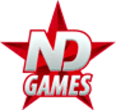 Logo of ND Games