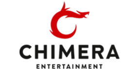 Logo of Chimera Entertainment