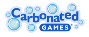 Logo of Carbonated Games