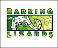 Logo of Barking Lizards Technologies