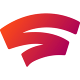 Logo for Google Stadia: Founder's Edition