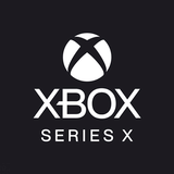 Logo for Xbox Series X