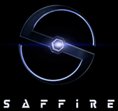 Logo of Saffire