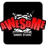 Logo of Awesome Games Studio