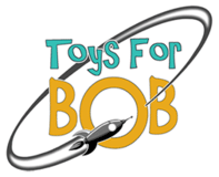 Logo of Toys for Bob
