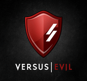 Logo of Versus Evil