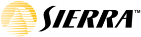 Logo of Sierra Entertainment