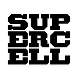 Logo of Supercell