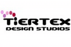 Logo of Tiertex Design Studios