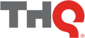 Logo of THQ
