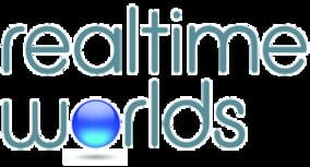 Logo of Realtime Worlds