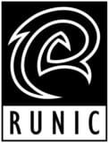Logo of Runic Games