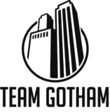 Logo of Team Gotham