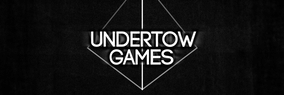 Logo of Undertow Games