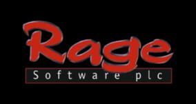 Logo of Rage Software