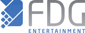 Logo of FDG Entertainment