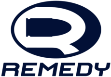Logo of Remedy Entertainment