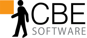 Logo of CBE Software s.r.o.