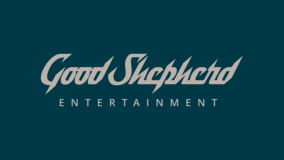 Logo of Good Shepherd Entertainment