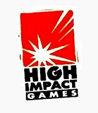 Logo of High Impact Games
