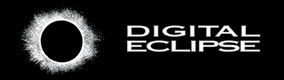 Logo of Digital Eclipse
